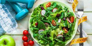 Qual a influência dos alimentos nos exercícios físicos?
