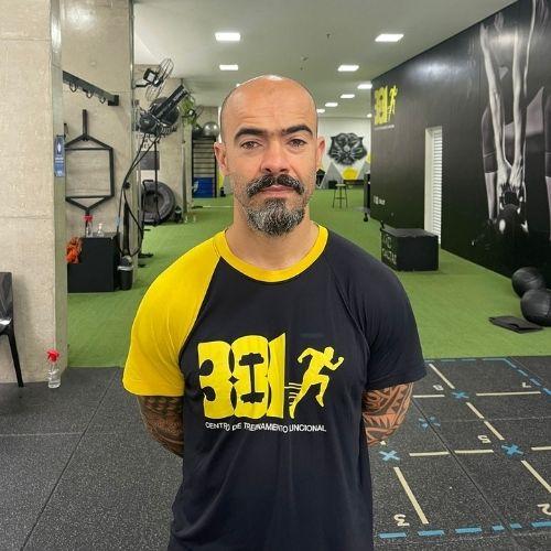 Leandro Bonício - Treinador